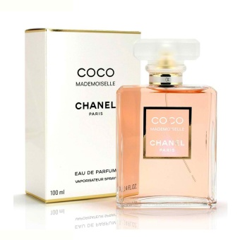Chanel Coco Mademoiselle 100ml