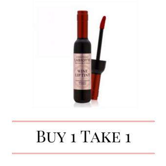 Chateau Labiotte Wine Lip Tint (RD01)