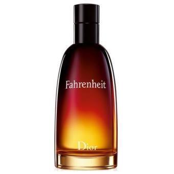 Christian Dior Fahrenheit Eau de Toilette 100 ml (Tester)