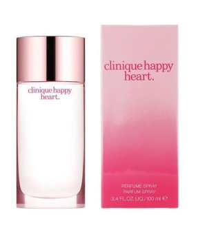 Clinique Happy Heart Eau De Parfume for Women 100ml