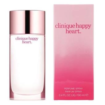 Clinique Happy Heart Perfume Spray for Women 100ml