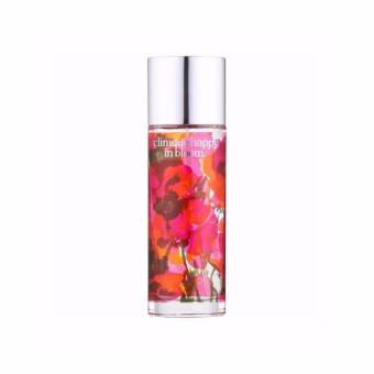Clinique Happy in Bloom Flower Eau de Parfum Spray for Women 100ml