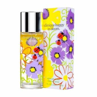 Clinique Happy in Bloom Ladybug Eau de Parfum for Women 100ml