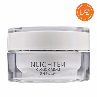 Cloud Cream, Made in KOREA, Recommended - ( NLIGHTEN ) Price Philippines
