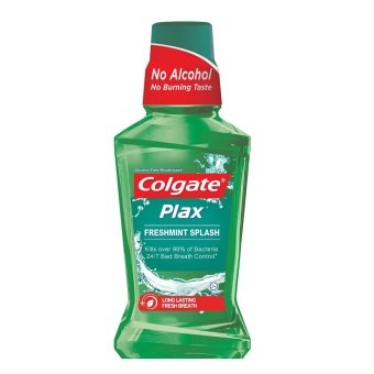 Colgate Plax Freshmint Splash Mouthwash 250ml