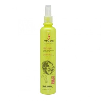 Colisi Hair Style Hair Spray (CO-0406) Price Philippines