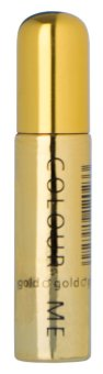 Colour Me Gold Roll-On Perfume Concentrate 10ml for Men Price Philippines