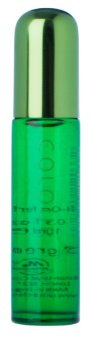 Colour Me Green Roll-On Perfume Concentrate 10ml for Men
