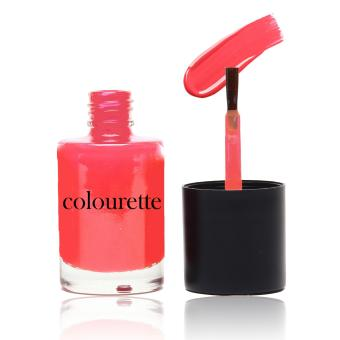 Colourtint Intense Blend Lip and Cheek oil in Evee