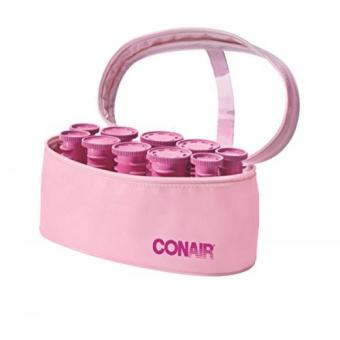 Conair Instant Heat Compact Hot Rollers Pink Price Philippines