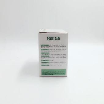 Cosset care for liver, lungs - 2