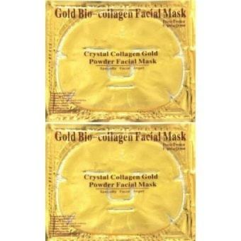 Crystal Collagen Gold-Bio Powder Facial Mask by 2s Price Philippines