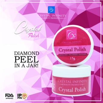 Crystal Polish 15g (Diamond Peel in a Jar) - 2