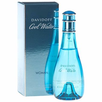 David Off Cool Water Women 100ml Price Philippines