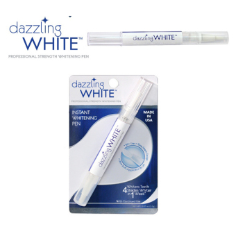 Dazzling White Instant Teeth Whitening Pen Professional StrengthWhitening Pen
