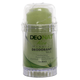 DEO NAT ALOE DEO STICK 80G
