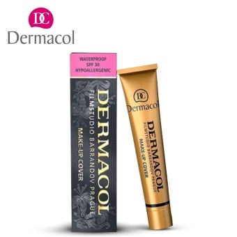 DERMACOL - 218 Foundation SPF30 Extreme Make up Cover