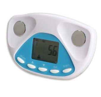 Digital LCD Body Fat Analyzer - picture 2