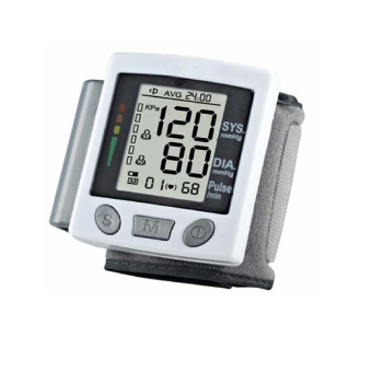 Digital Type Blood Pressure Monitor Upper Wrist Type