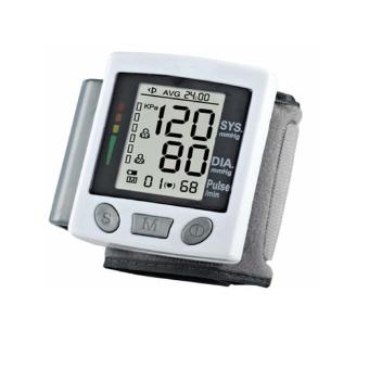 Digital Type Blood Pressure Monitor Upper Wrist Type