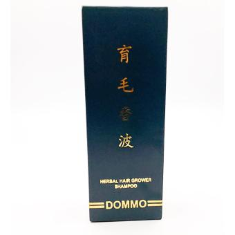 Dommo hair grower shampoo