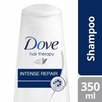 DOVE SHAMPOO INTENSE REPAIR 350ML Price Philippines