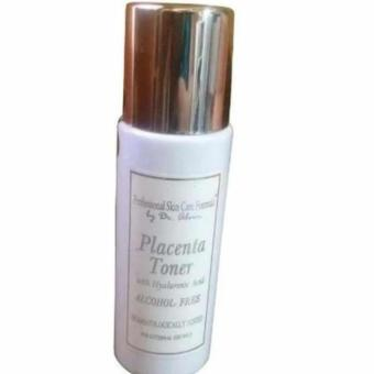 Dr. Alvin Professional Skin Care Formula Placenta Toner 60ml Price Philippines