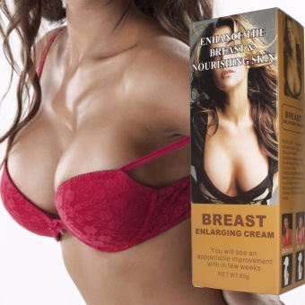 Dubai Breast Firming Breast Enlarging Enhancement Cream 85g