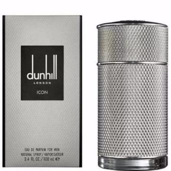 Dunhill London Icon Eau De Parfum Perfume for Men 100ml Price Philippines