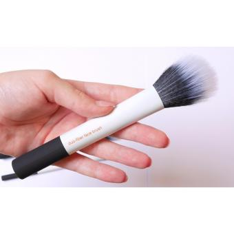 Duo-Fiber Collection Face Makeup Brush 25g Price Philippines