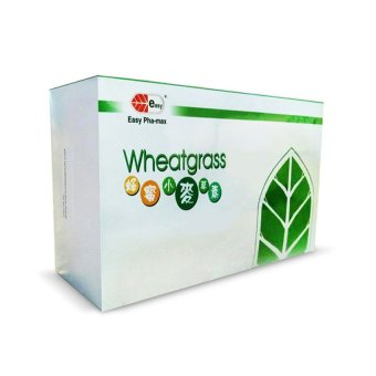 Easy Pha-Max Wheatgrass, 30 sachets Price Philippines