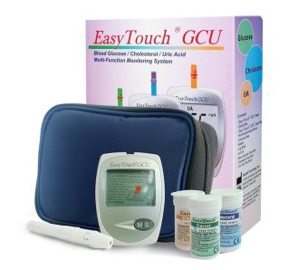 EasyTouch GCU 3 in 1 Kit Set