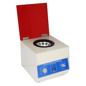 Electric Centrifuge Medical Lab Safety Switch 110V/220V 4000rpm With 12 x 20ml US - intl Price Philippines