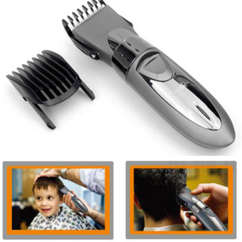 Electric Man Baby Hair Clipper Trimmer Rechargeable Shaver RazorWaterproof - intl - 2