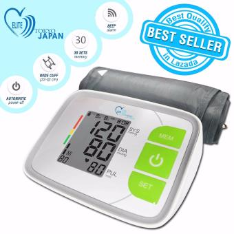 Elite Blood Pressure Monitor 808