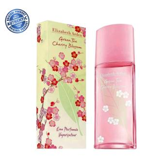 Elizabeth Arden Green Tea Cherry Blossom De Toilette for Women100ml