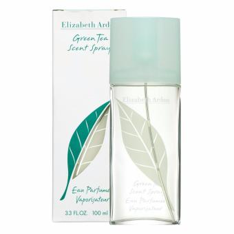 Elizabeth Arden Green Tea Eau de Parfum for Women 100mL