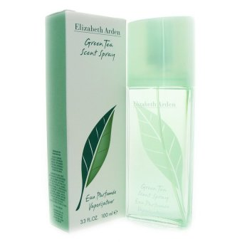 Elizabeth Arden Green Tea Eau De Toilette for Women 100ml - picture 2