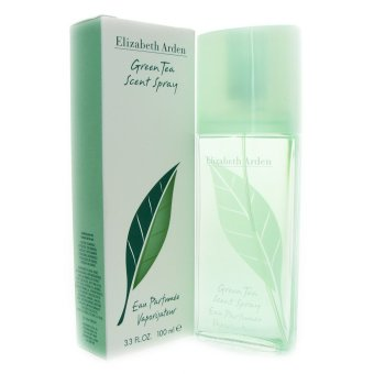 Elizabeth Arden Green Tea Eau de Toilette for Women 100ml