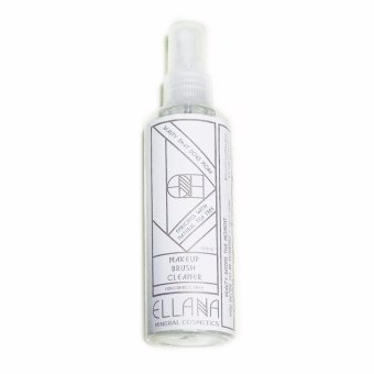 Ellana Mineral Cosmetics Brush Cleaner (Fragrance Free) Price Philippines