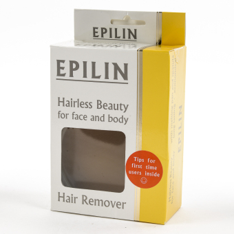 Epilin Hair Remover Wax 200g
