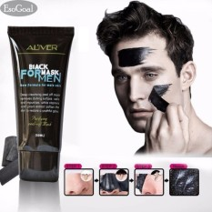PHP 1.473 EsoGoal ALIVER Peel-off Blackhead Remover Face Mask Deep CleansingPurifying Mud ...