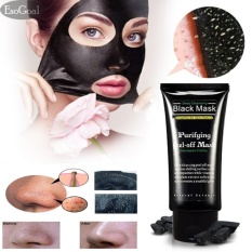EsoGoal Blackhead Remover Cleaner Purifying Deep Cleansing Acne Black Mud Face Mask Peel .