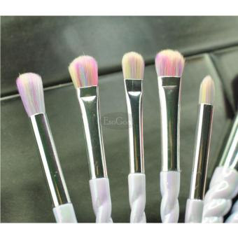 EsoGoal The New Unicorn Thread Makeup Brush Suit - intl - 5