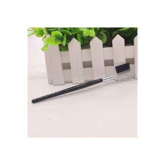 Eyebrow Brush Double-sides Makeup Tool - picture 2