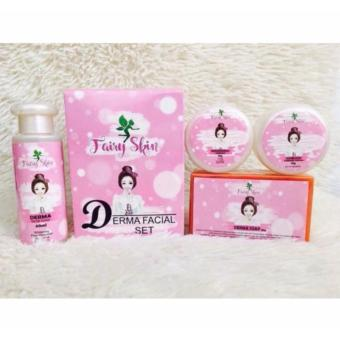 Fairy Skin Derma Facial Set - 2