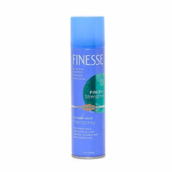 Finesse Aero Hair Spray Maximum Hold 198g
