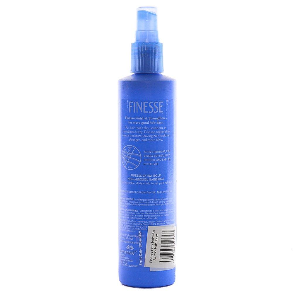 Finesse Hair Spray Extrahold 251ml