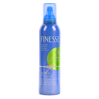 Finesse Mousse Full198g