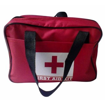 First Aid Kit (FAK)